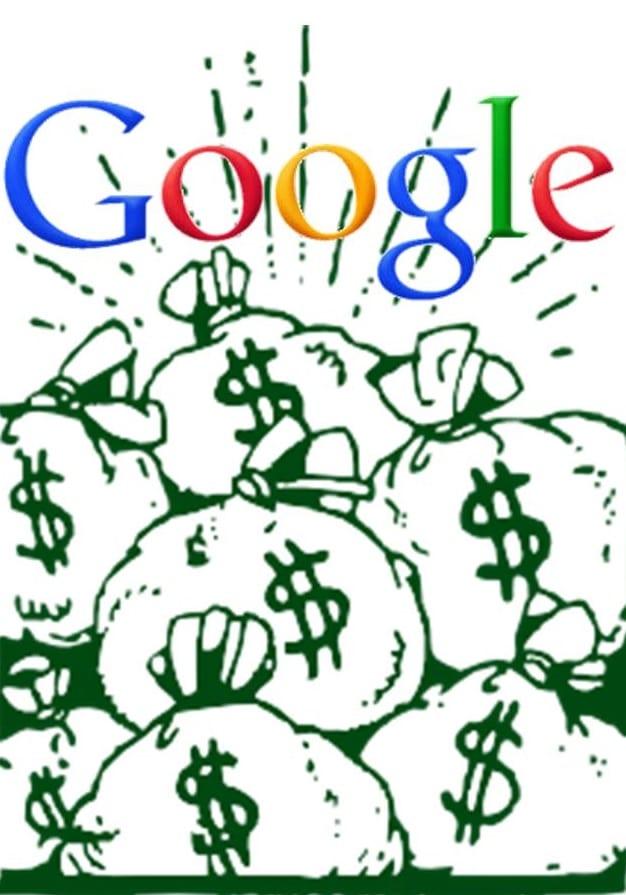 Google invests in renewable energy