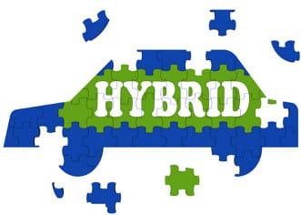 Electric Cars & Hybrid Cars