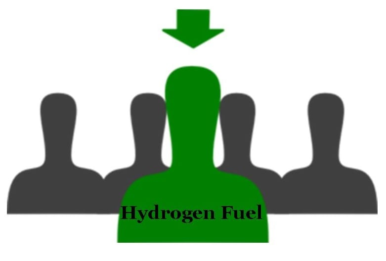 New analysis highlights public outreach and hydrogen fuel