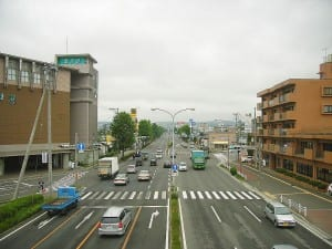 Japan - Hydrogen Fuel Infrastructure