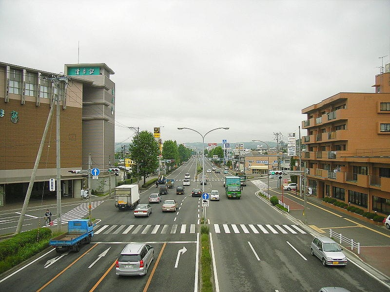 Japanese task force supports hydrogen fuel for transportation