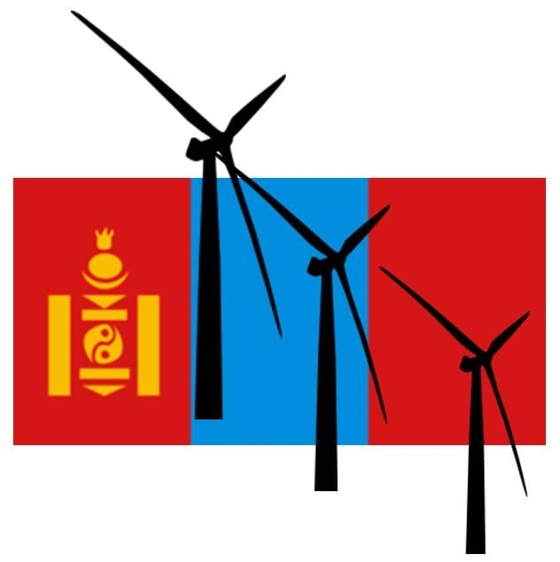 Mongolia Wind Energy