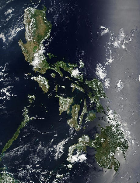 Philippines gets aggressive on renewable energy