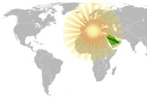 Solar Energy - Saudi Arabia