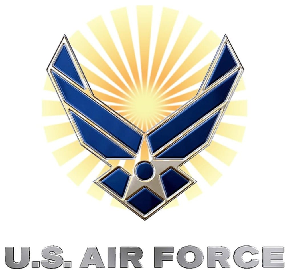 Solar Energy - U.S. Air Force