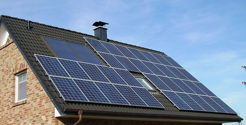 Solar Energy popular among homeowners