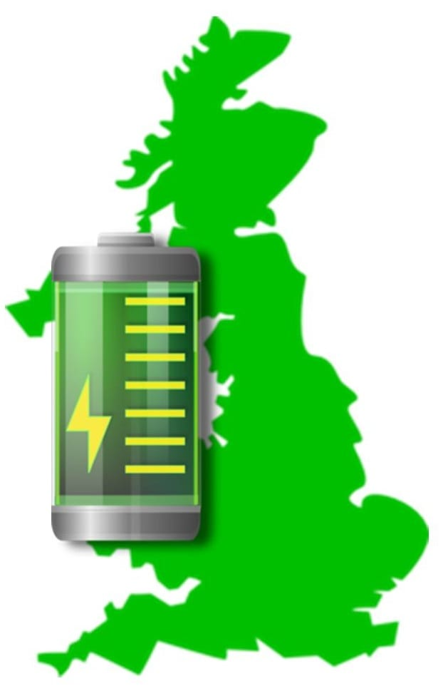 Alternative energy news: UK hosts largest energy storage experiment in Europe