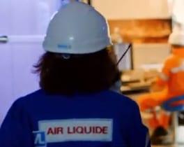 Air Liquide - Hydrogen Fuel