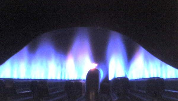 Fuel cells - natural gas