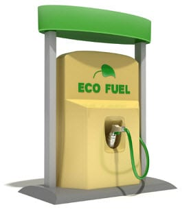 Hydrogen fuel for vehicles