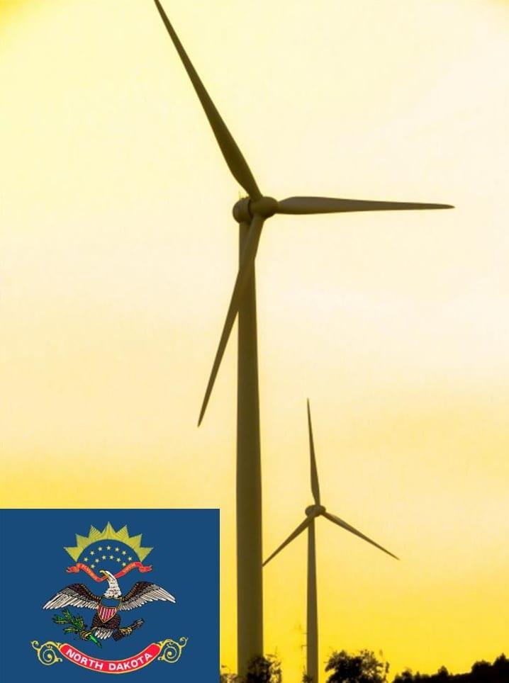 North Dakota Wind Energy