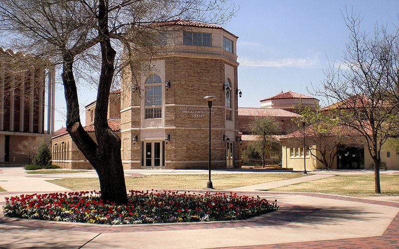 Texas Tech University - Wind Energy