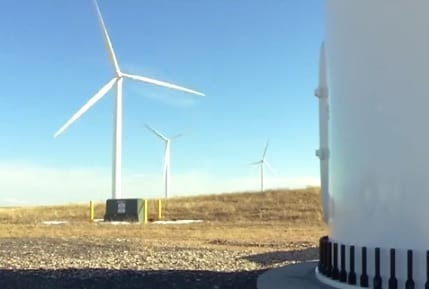Wind energy takes a big step forward in Iowa
