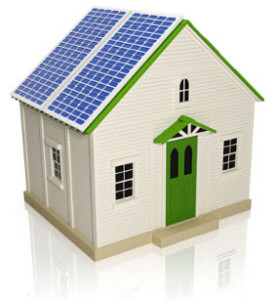 Solar Energy for homes