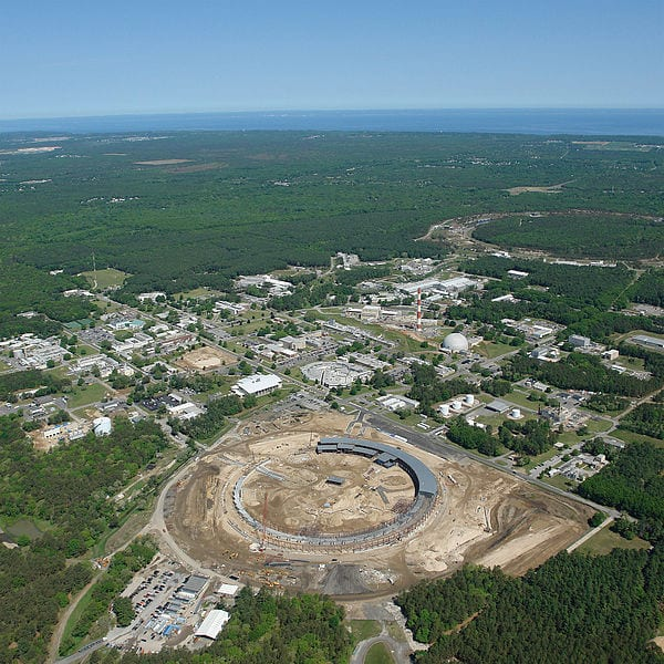 Brookhaven National Laboratory - Hydrogen Fuel