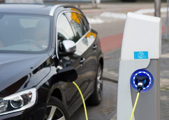 Electric Vehicles - Sales on the rise