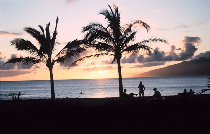 Hawaii - Solar Energy