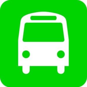 Hydrogen Fuel Buses