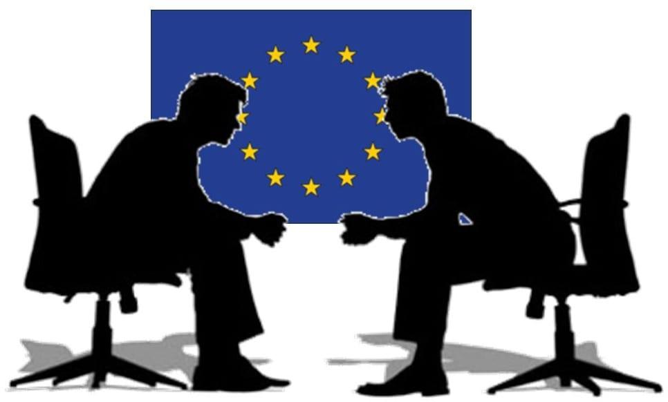 Comapnies and Renewable Energy - EU