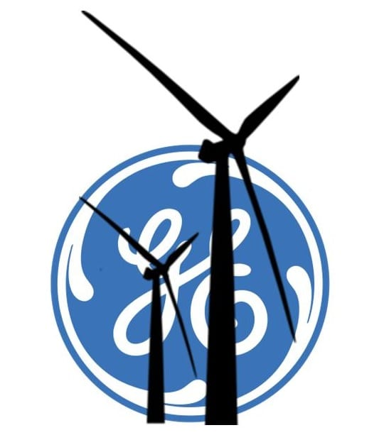 GE - Wind Energy