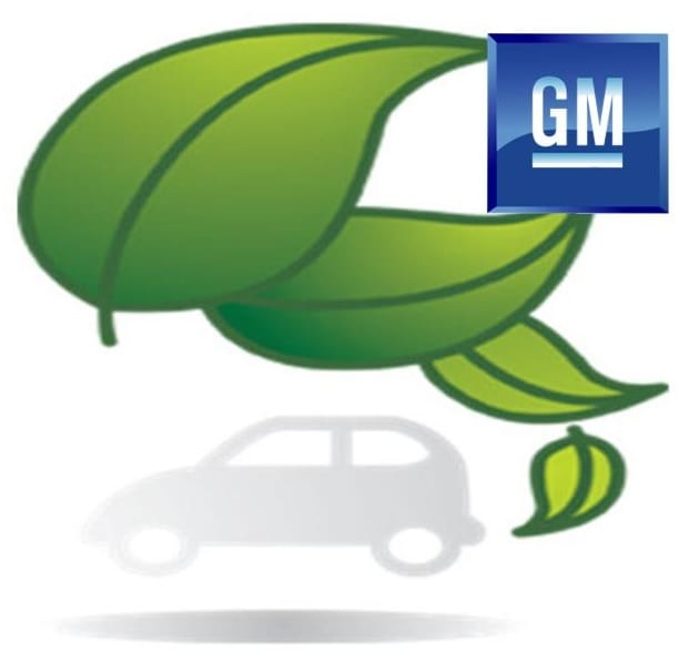 GM - Clean Transportation