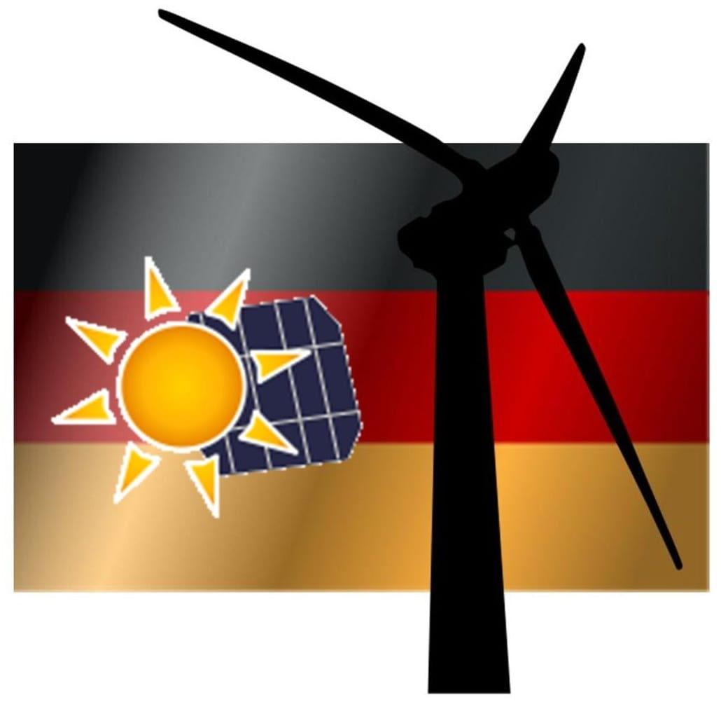 Renewable energy reaches new milestone in Germany
