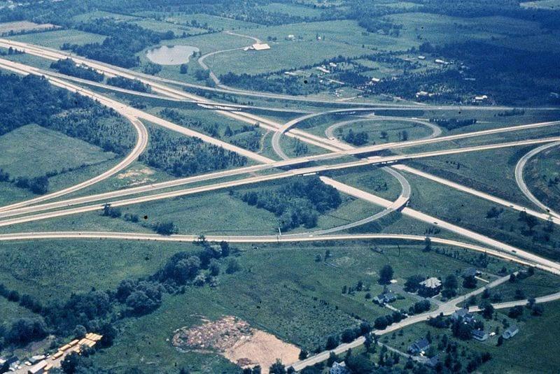 Hydrogen Fuel - Highways