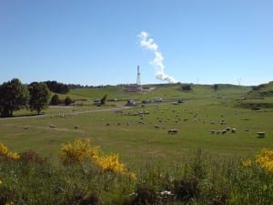 New Zealand - Geothermal Energy