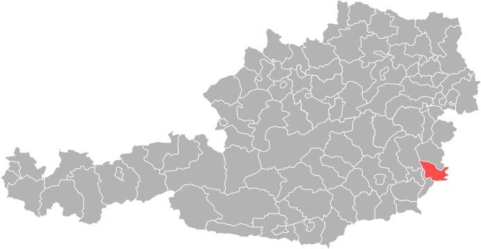 Renewable Energy - Gussing, Austria