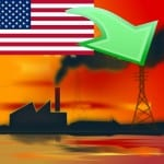 Emissions drop in the US thanks to renewable energy, efficiency, and economic strain