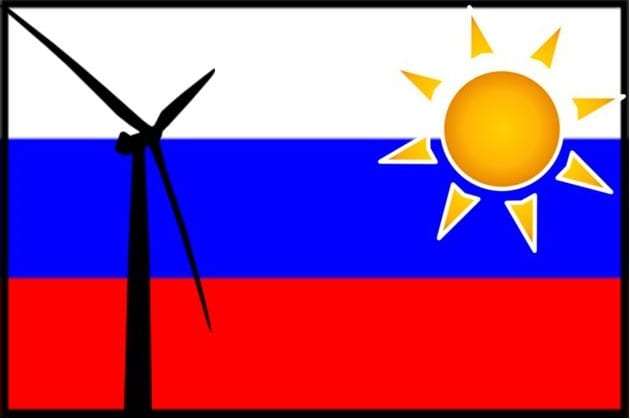 Russia Renewable Energy