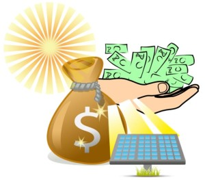 Solar Energy Funding for solar adoption