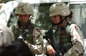 U.S. Army - Hydrogen Fuel research - soldiers - Nanogalvanic aluminum powder