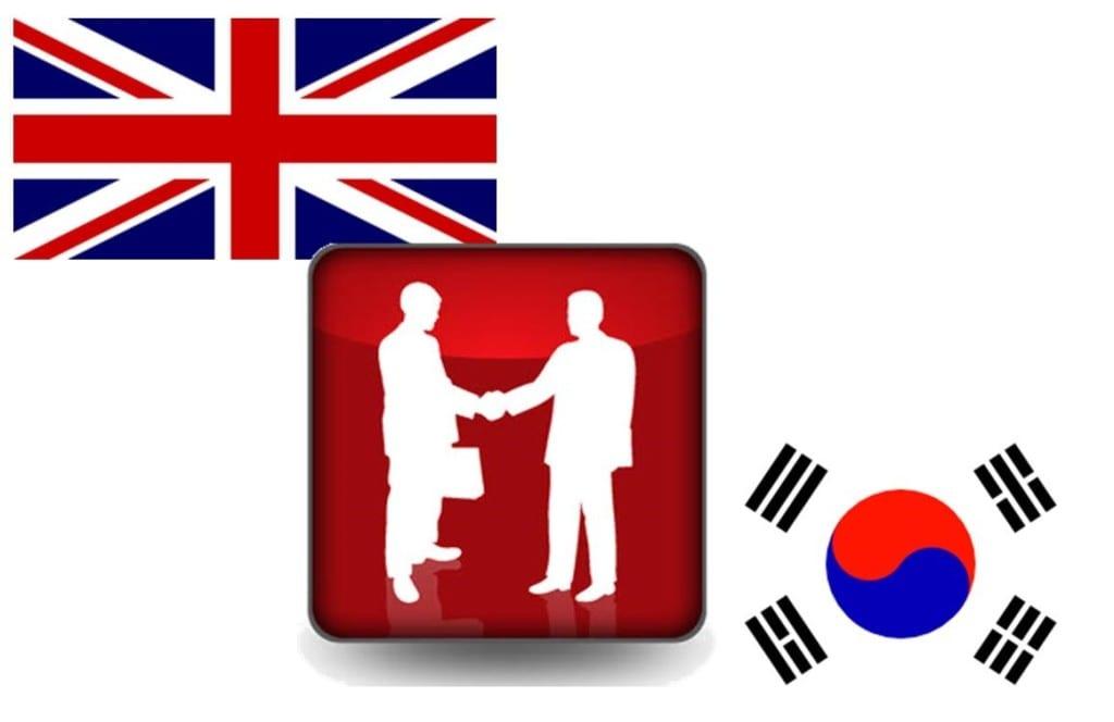 Fuel Cell Technology - UK & South Korea Partnership