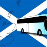 Hydrogen fuel buses may be coming to Scotland