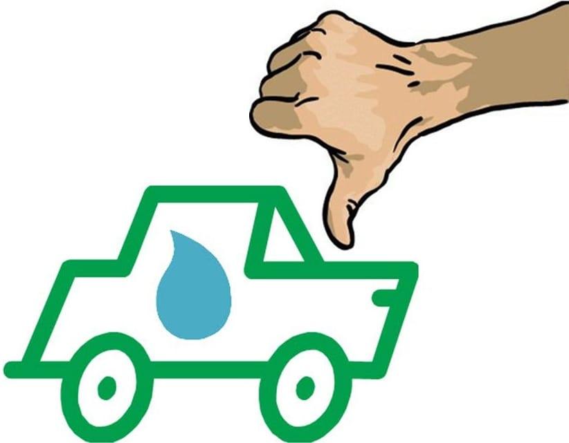 Hydrogen Fuel - Falling Short of Goal