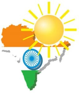 India Solar Energy