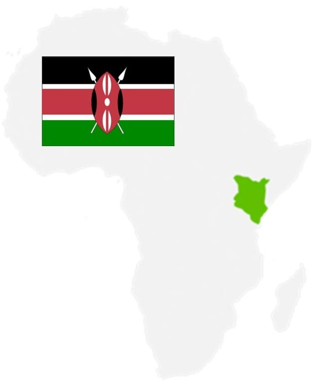 Kenya geothermal energy
