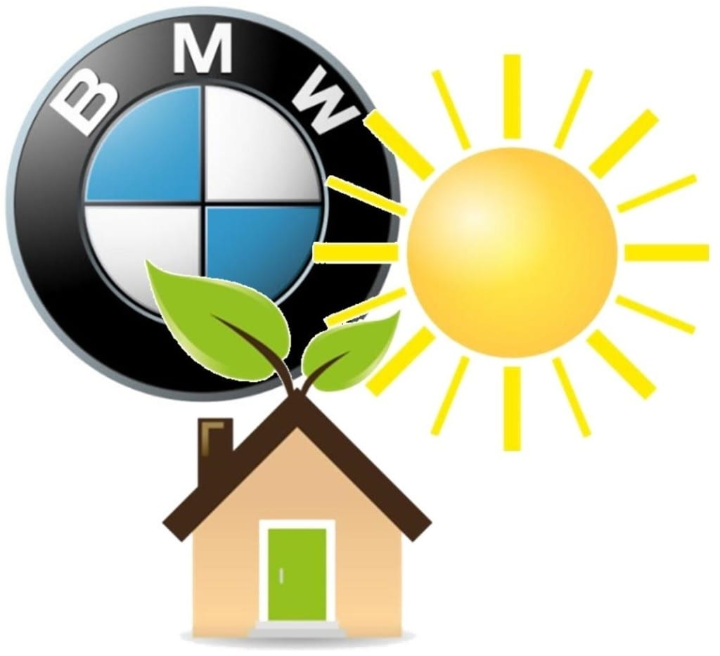 Solar Energy Partnership - BMW
