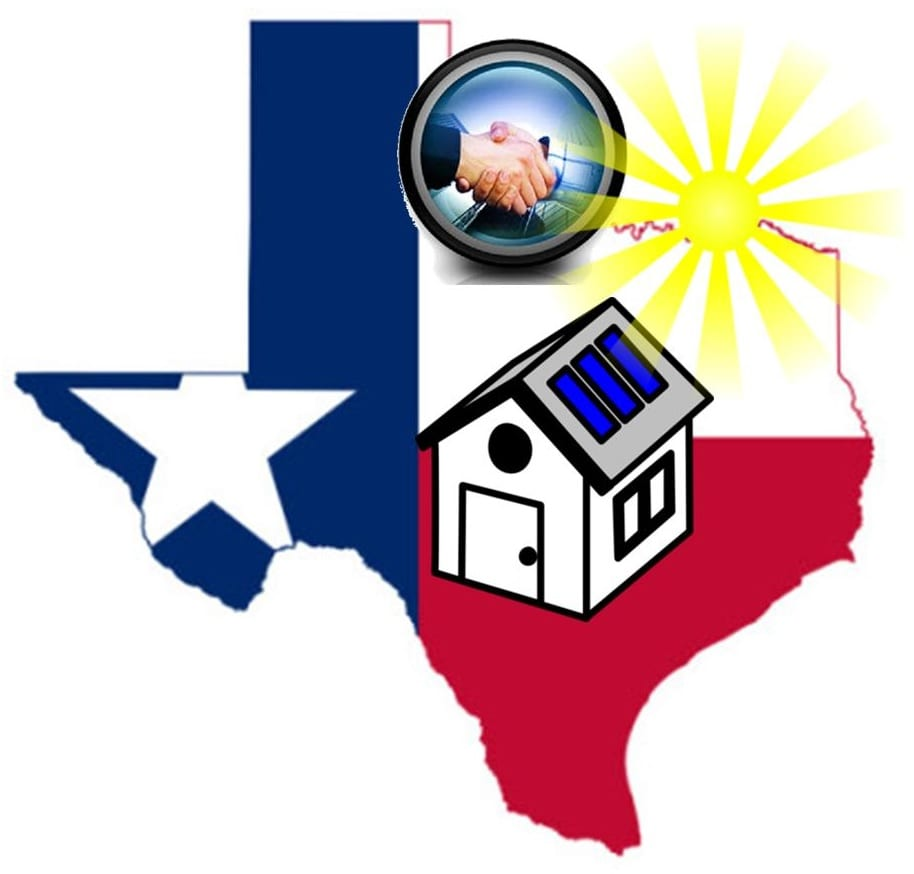 Solar Energy partnership for Homes - Texas