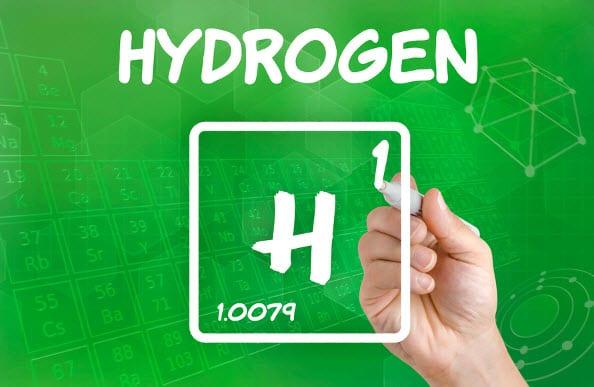 hydrogen fuel technology