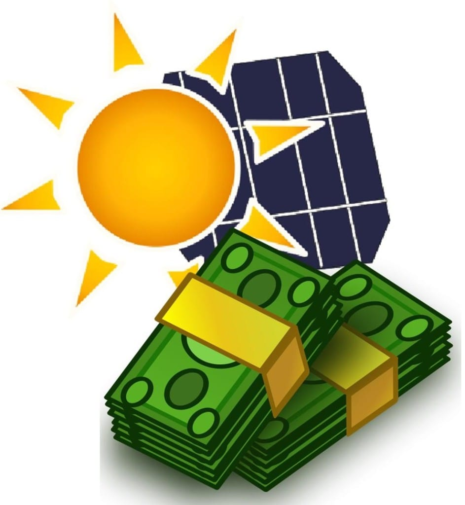 DOE solar energy investment