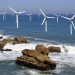 New offshore wind energy projects coming to Japan