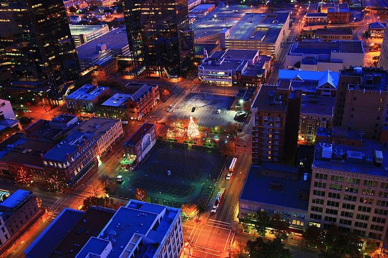 Renewable Energy - Texas