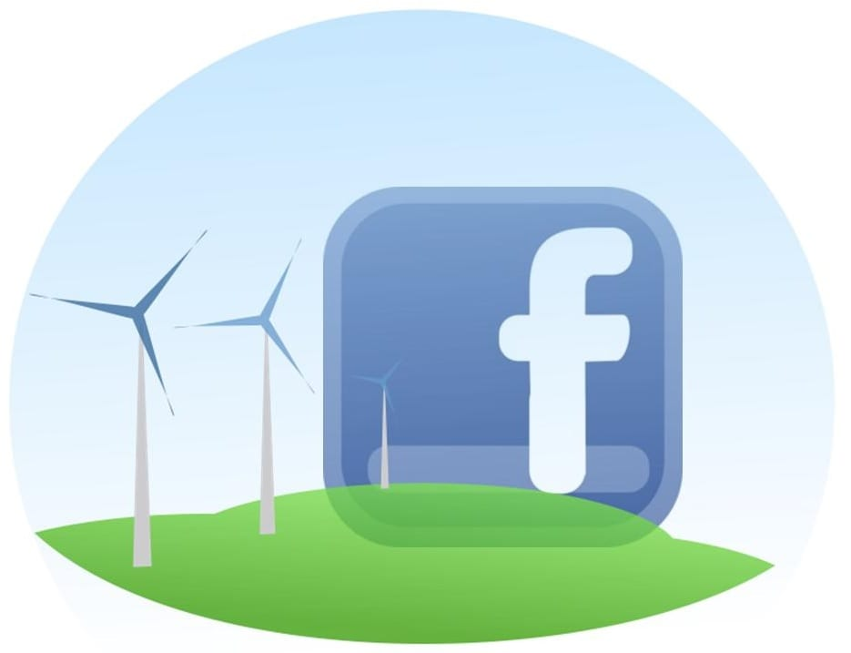Wind Energy - Facebook