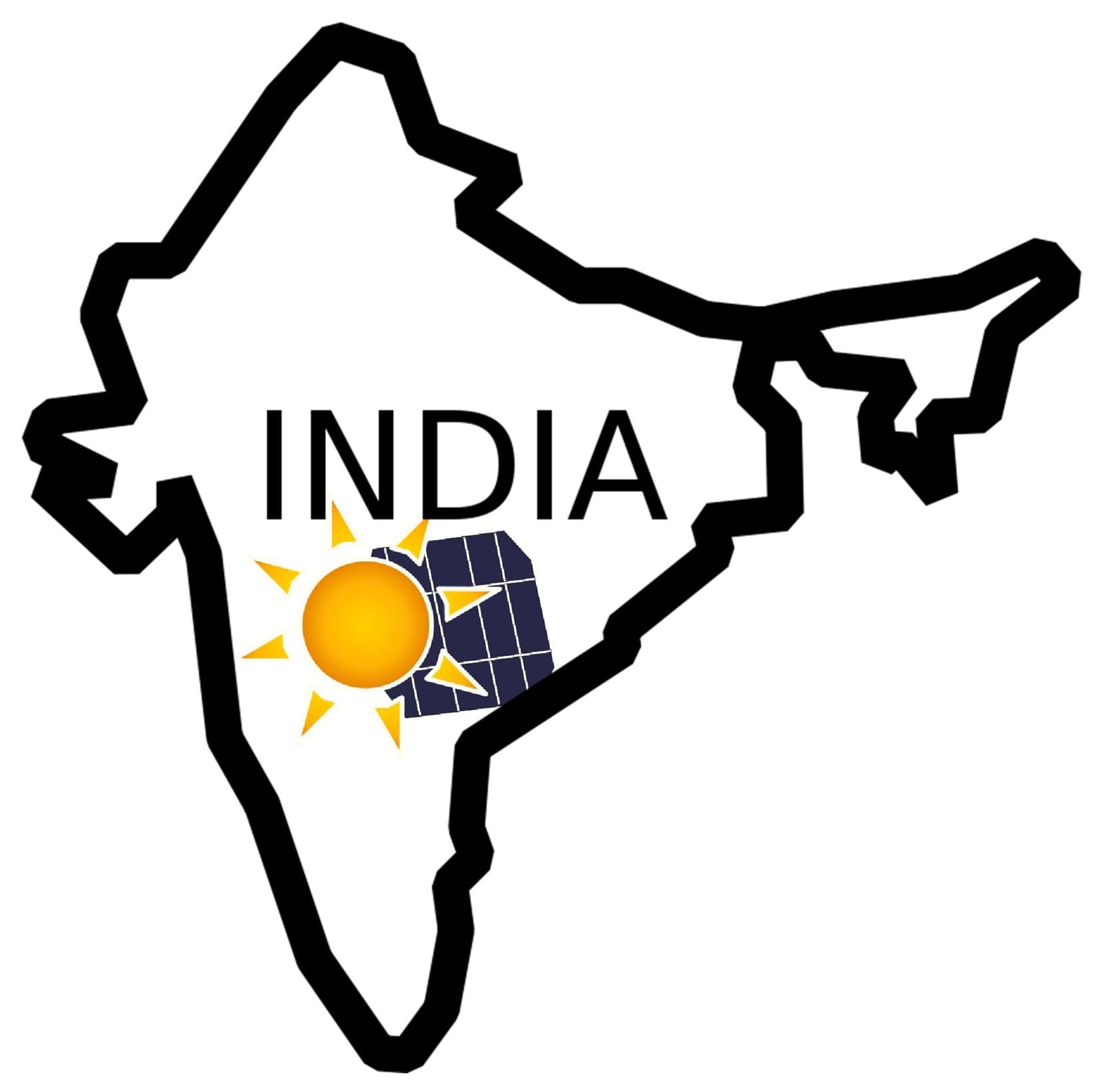 India could have a bright future with solar energy