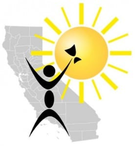 California Solar Energy Record