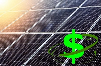 New solar energy project in Israel receives financial backing