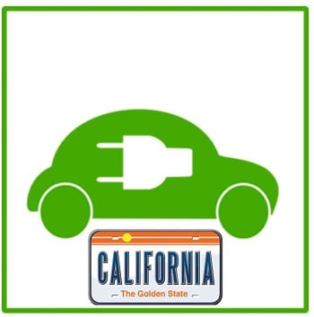 Electric Vehicles - California