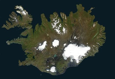 Iceland - Geothermal Energy